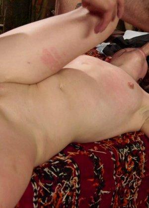 Джульетта готова на любые эксперименты, лишь бы получать мощное удовольствие от секса - фото 9
