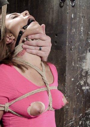 Девушка оказывается достаточно терпимой – она может принять на себя множество испытаний - фото 3