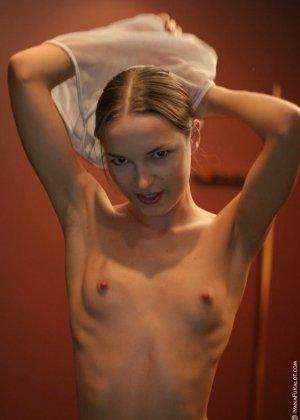 Ивана Фукалот – стройная девушка, которая вызывает желание овладеть ею уже с первого взгляда - фото 11
