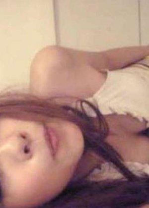 Подборка фото самых красивых девушек с азиатскими чертами - фото 8