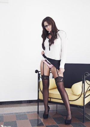 Кэт Ди обладает сексапильной фигурой, которой можно только восхищаться - она возбудит любого - фото 4