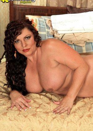 Кармелита очень хочет секса - фото 14