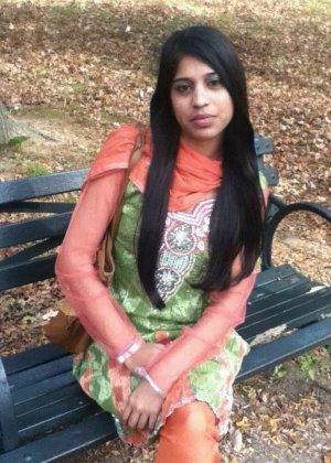 Очень большие дойки крася даже зрелых индийских девушек - фото 13