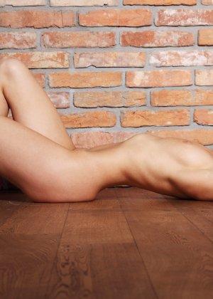 Подборка фото красивых обнаженных девушек которые хвастают своим телом - фото 19
