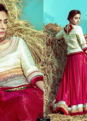 Индийские женщины оказываются очень даже развратными красотками – они не стесняются обнажаться - фото 2