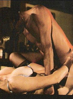 Кэй Тэйлор Паркер – порно звезда, которая может многим показать свои сексуальные способности - фото 4