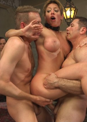 Mark Wood, Darling, Owen Gray, Gage Sin, John Strong, Xander Corvus - ������� 3498863