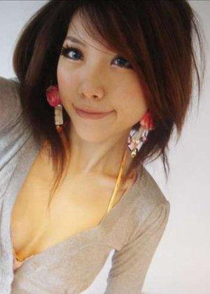 Подборка фото самых красивых девушек с азиатскими чертами - фото 1