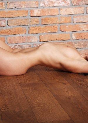 Подборка фото красивых обнаженных девушек которые хвастают своим телом - фото 21