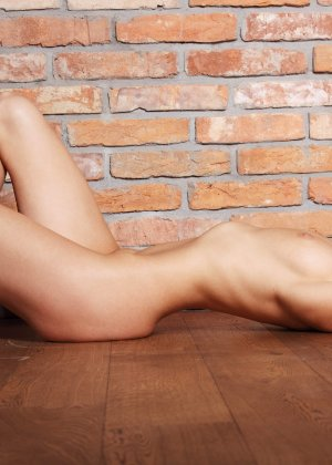 Подборка фото красивых обнаженных девушек которые хвастают своим телом - фото 20