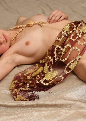 Подборка фото красивых обнаженных девушек которые хвастают своим телом - фото 52