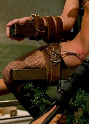 Девушки любят нестандартные методы получения удовольствия - фото 4