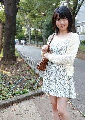 Девушку с азиатской внешностью делят между собой несколько мужчин - фото 2- фото 2- фото 2