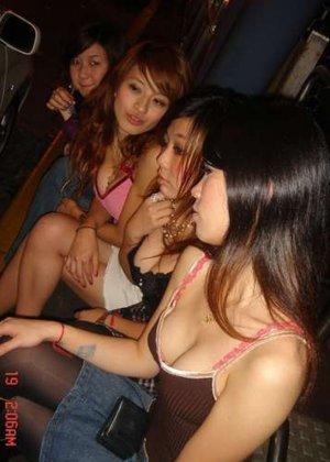 Галерея фото скромных азиаток с нежными сексуальными телами - фото 12