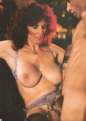 Кэй Тэйлор Паркер – порно звезда, которая может многим показать свои сексуальные способности - фото 3