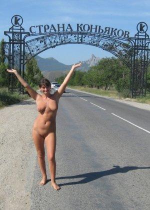 Сексуальная жена хорошенько отдыхает без одежды - фото 74 - фото 74 - фото 74
