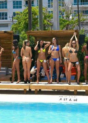 Конкурс бикини в южной Флориде - фото 1