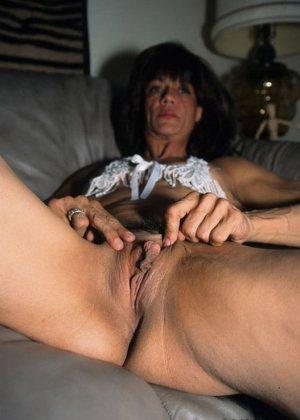 Бывший мужчина научился получать удовольствие от контакта с мужским полом и знает, как соблазнять - фото 8