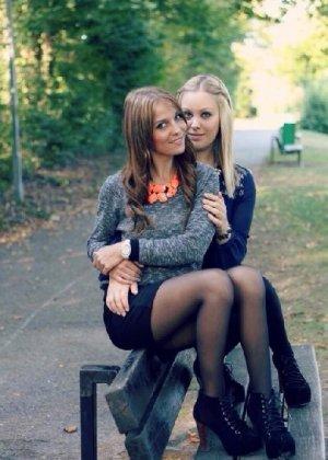 Подборка красивых фото девушек которым очень нужен мужской член - фото 29