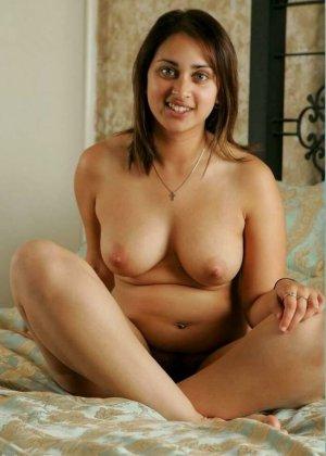 Одного только взгляда на женщин из Индии хватит для того, чтобы почувствовать прилив возбуждения - фото 7