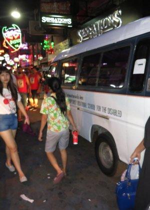 Среднестатистическая блядь из Таиланда - фото 15