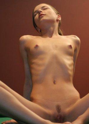 Ивана Фукалот – стройная девушка, которая вызывает желание овладеть ею уже с первого взгляда - фото 14