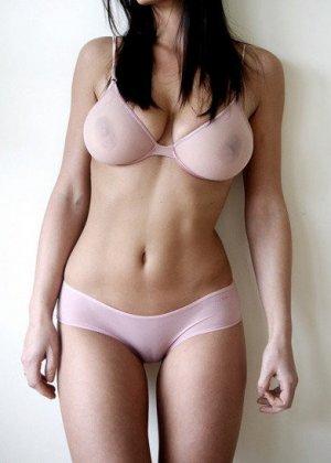Подборка крутых фото нежной груди у девушек с далекой Азии - фото 2