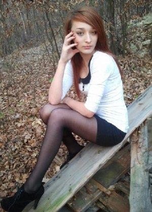 Подборка красивых фото девушек которым очень нужен мужской член - фото 42