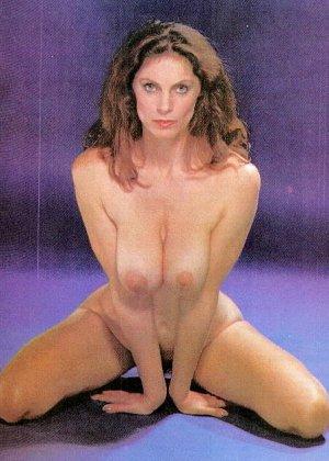 Кэй Тэйлор Паркер – порно звезда, которая может многим показать свои сексуальные способности - фото 14