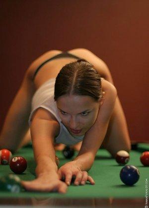Ивана Фукалот – стройная девушка, которая вызывает желание овладеть ею уже с первого взгляда - фото 7