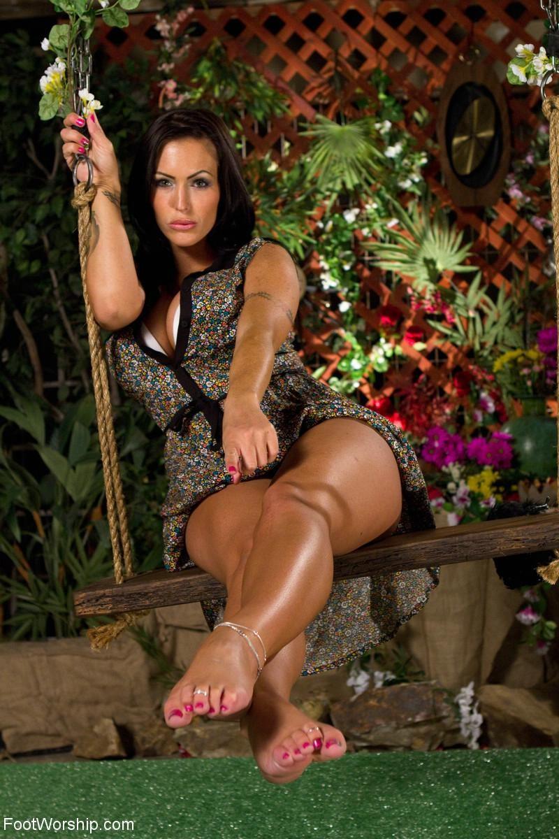 Jenna Presley, Anthony Rosano - Галерея 3269397