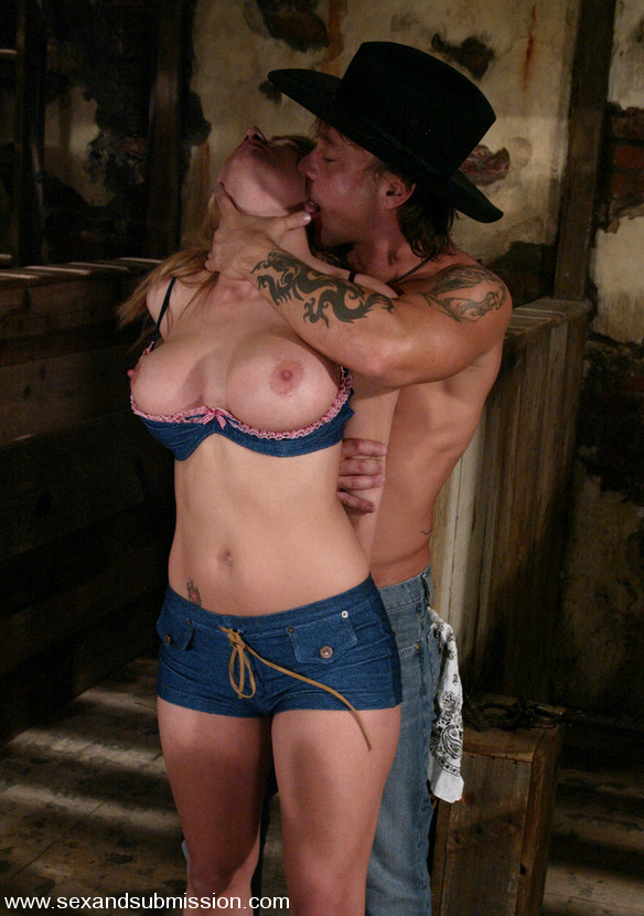 Jenni Lee, Kurt Lockwood - Галерея 3411473