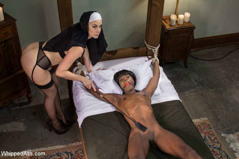 preston nun Chanel