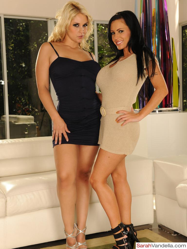 Jenna Presley, Sarah Vandella - Галерея 3392839