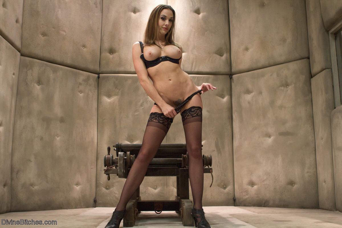 Chanel Preston, Ariel X, Jonah Marx - Галерея 3480802