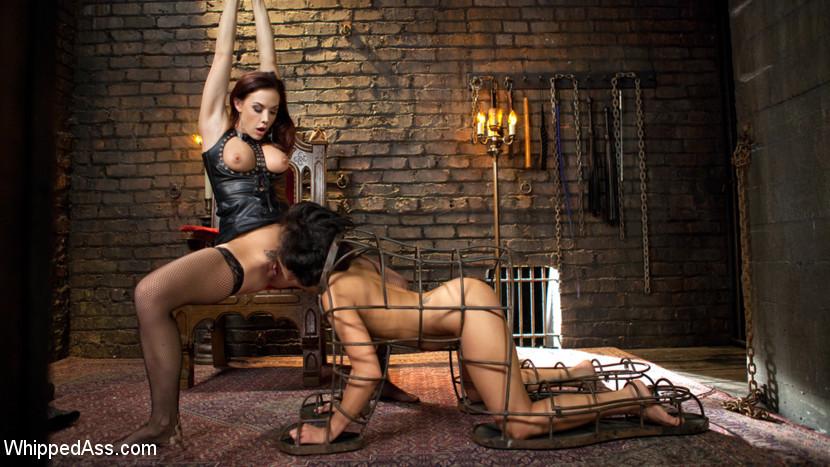 Mia Austin, Chanel Preston - Галерея 3474407