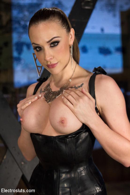 Sophia Locke, Chanel Preston - Галерея 3443694