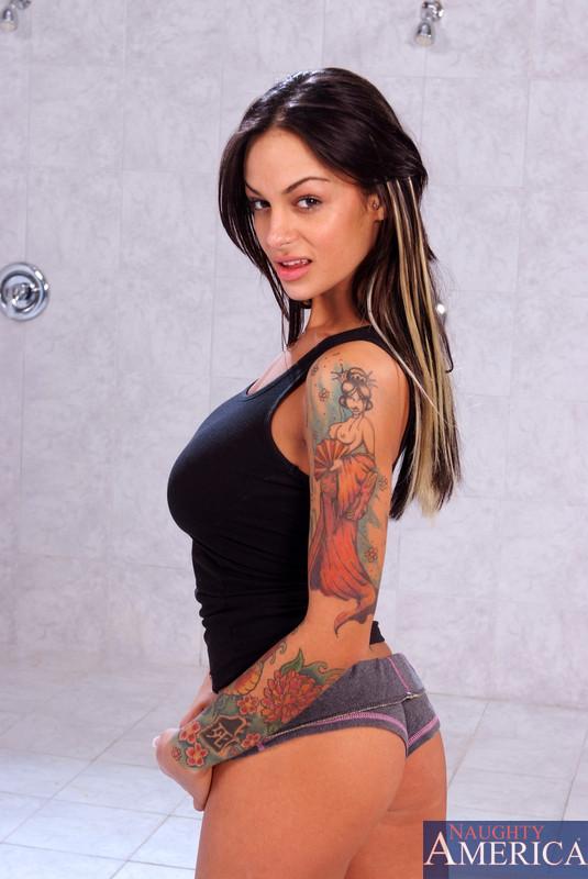Angelina Valentine - Галерея 2535955
