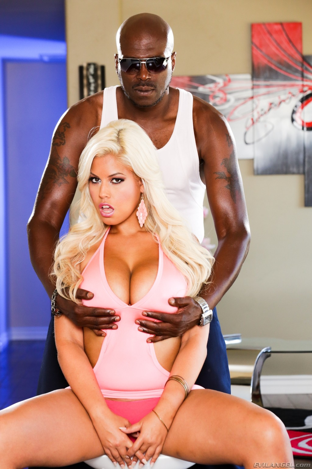 Bridgette B, Lexington Steele - Галерея 3465795