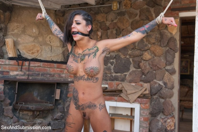 Bonnie Rotten - Галерея 3461583