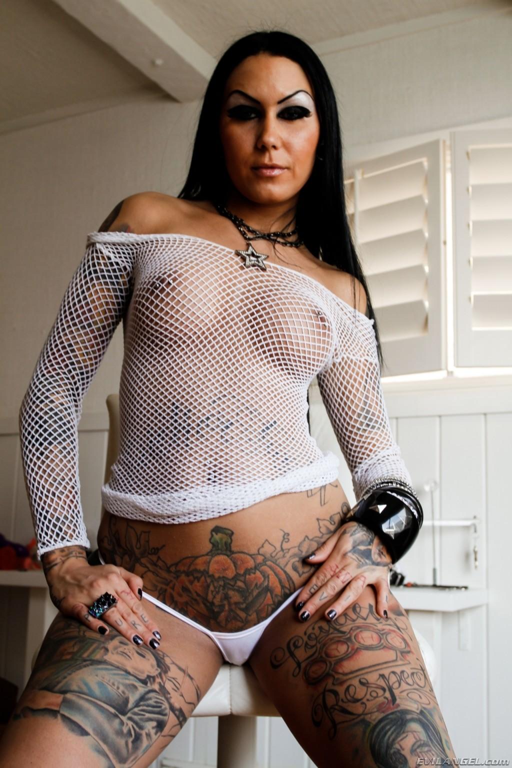 Kelly Divine, Lea Lexis - Галерея 3426897