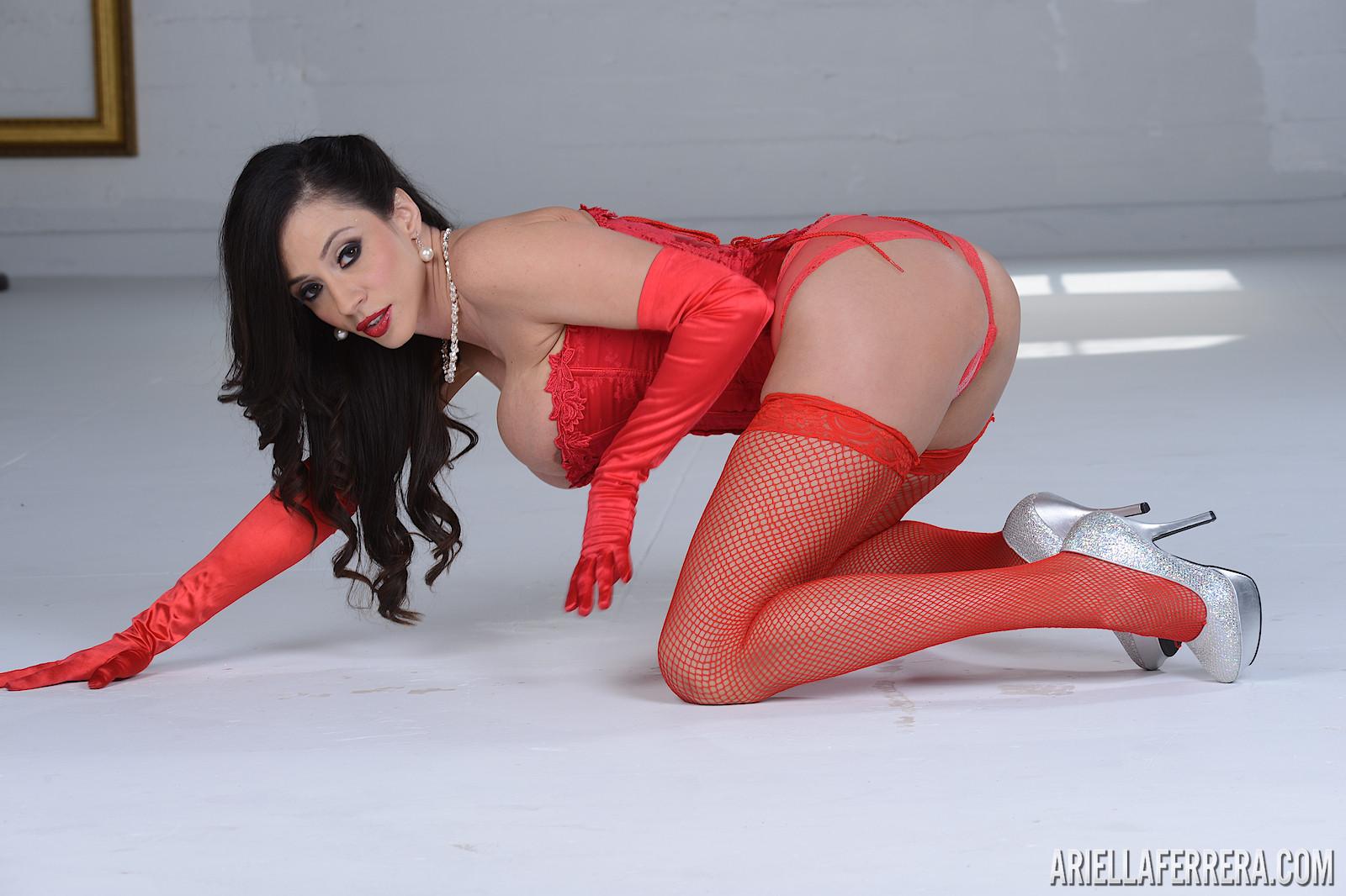 Ariella Ferrera - Галерея 3469747