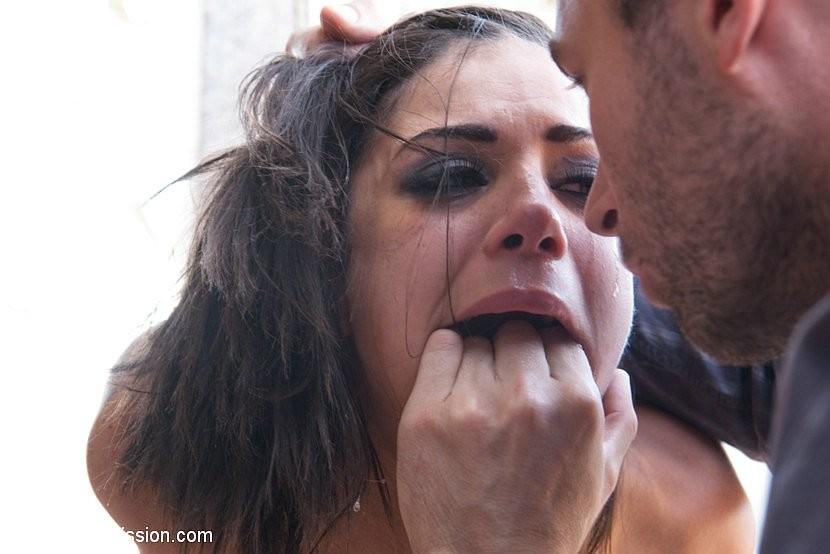 Bonnie Rotten, James Deen - Галерея 3409543