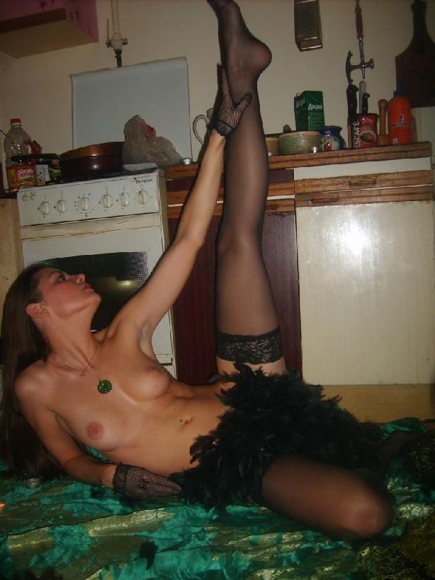 Красивые эротические частные фото
