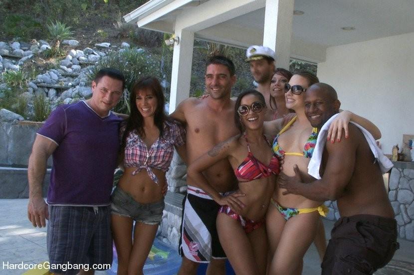 Skin Diamond, Princess Donna, Chanel Preston, Gia Dimarco, Nikki Hunter - Галерея 3426699