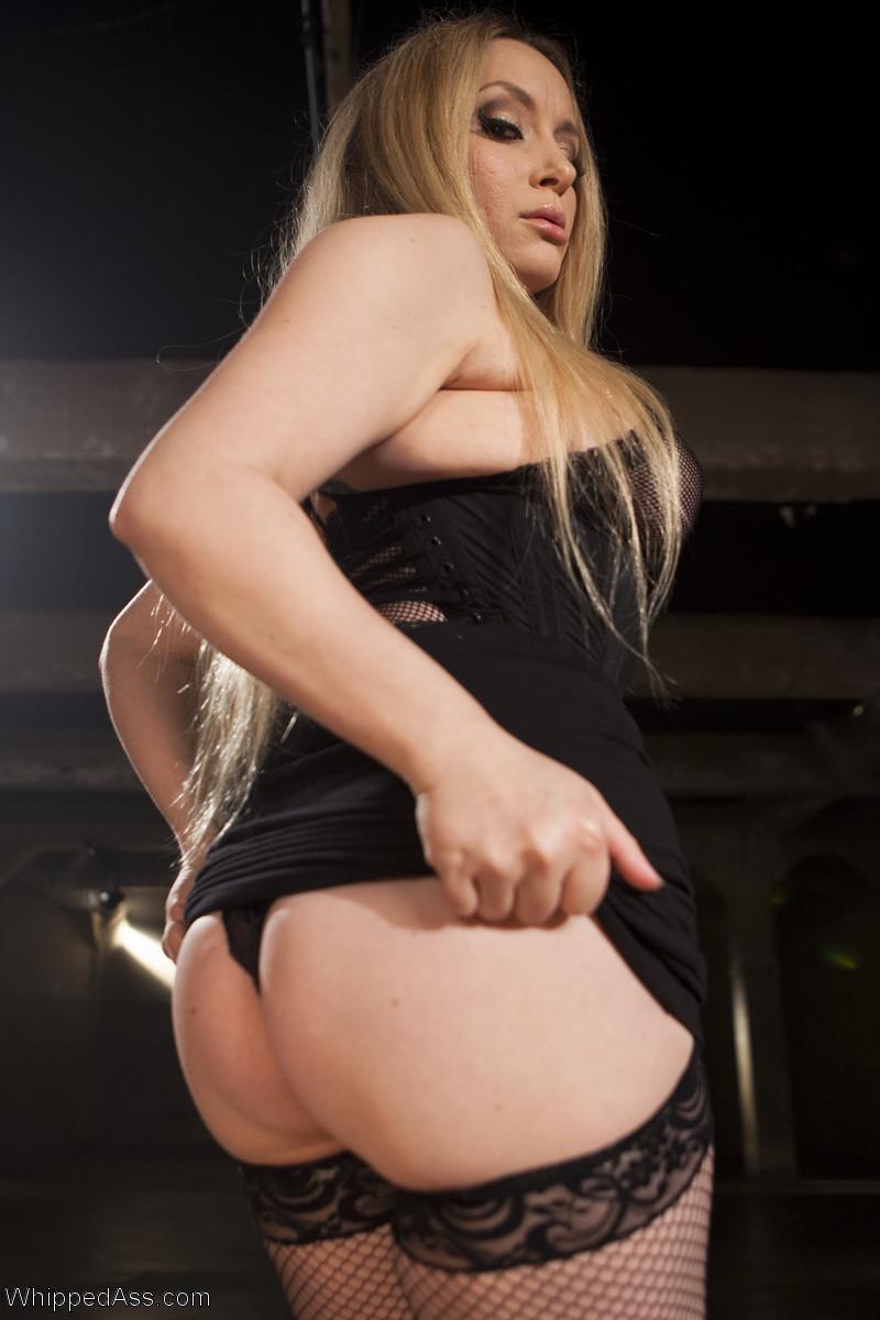 Francesca Le, Aiden Starr - Галерея 3485788