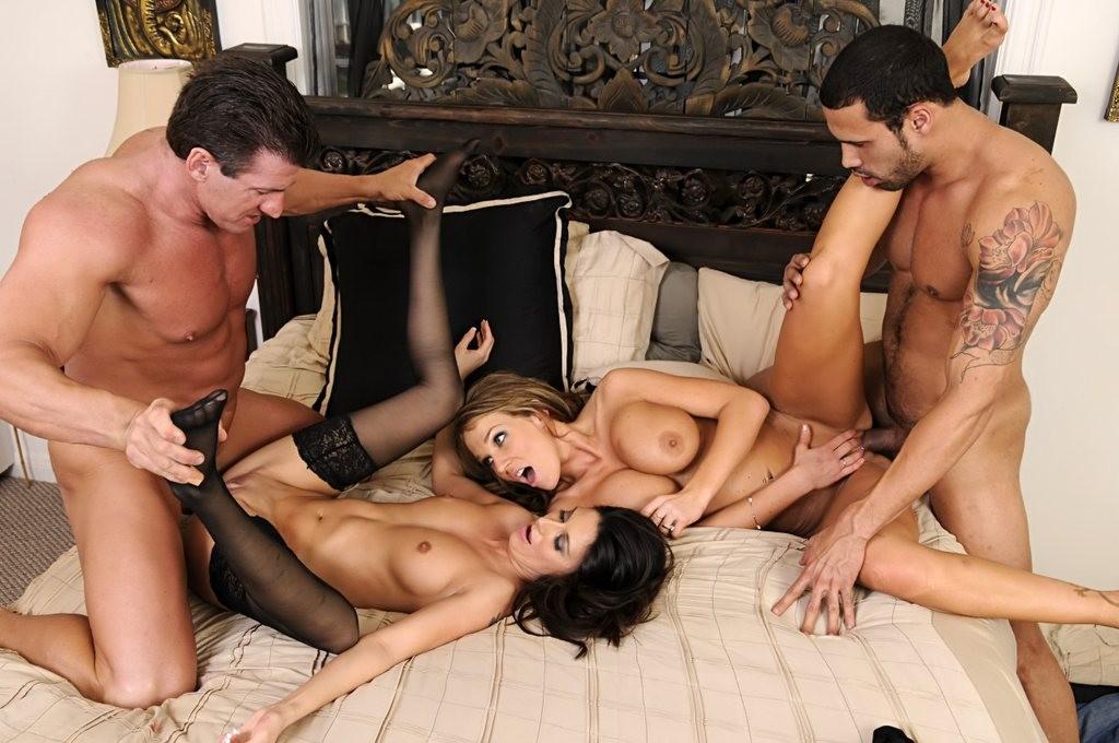 Nikki Sexx, Nikki Daniels - Галерея 2991191