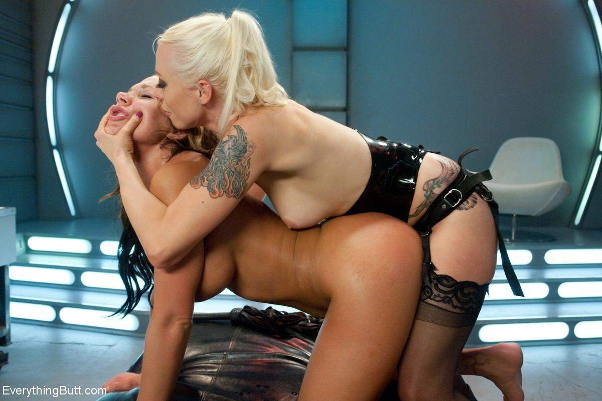 Nikki Sexx, Lorelei Lee - Галерея 3435136