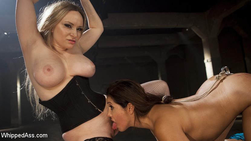 Francesca Le, Aiden Starr - Галерея 3470013