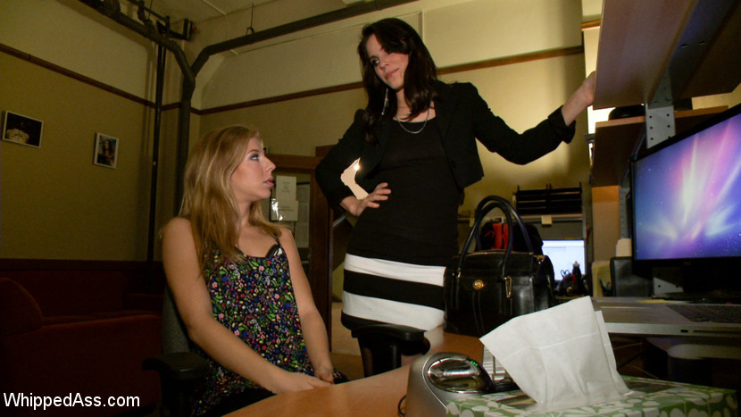 Nicki Hunter, Bobbi Starr, Chastity Lynn - Галерея 3350210